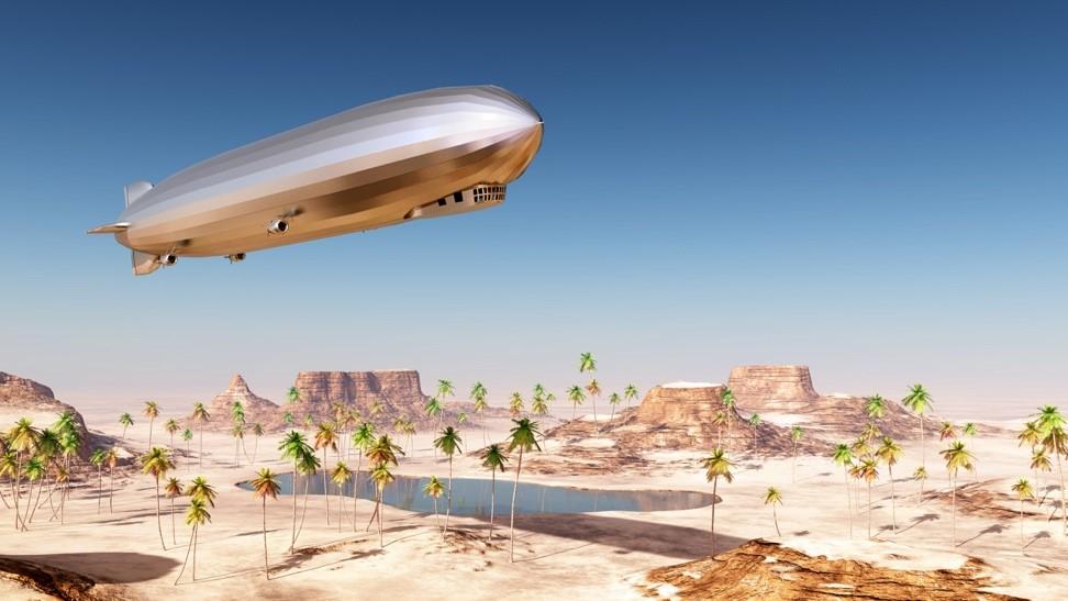 Zeppeline – Wirklich aus und vorbei?